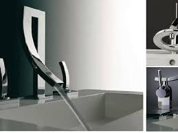 Designer Bathroom Fixtures Kitchen Sink Modern Bathroom Faucets Contemporary Bathroom Sink