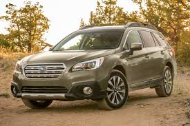 silver subaru outback 2016 subaru outback pricing for sale edmunds