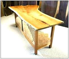 Oak Corner Computer Desk Rustic Computer Desk Rustic Office Table Rustic Wood Desk Oak