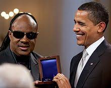 What Was The Cause Of Ray Charles Blindness Stevie Wonder Wikipedia
