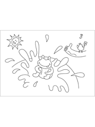 summer color pages summer coloring pages mr printables