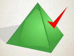 how to draw pyramids 7 steps with pictures wikihow