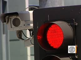 Red Light Fixture by Los Angeles Ends Red Light Cam Ticketing Program Cbs News