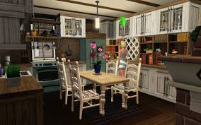 sims kitchen ideas collection of sims 3 kitchen ideas my sims 3 blog expresso