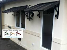 Metal Awnings For Home Windows Best 25 Metal Awning Ideas On Pinterest Front Door Awning