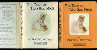 Two Bad Mice Rare U0026 Secondhand Books Rare U0026 Used Textbooks Rare U0026 Out Of