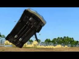 3d amazing car crash animations youtube