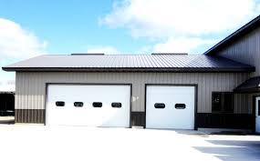 Soo Overhead Doors Non Electric Garage Doors Standard Garage Width