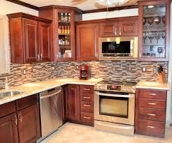 Tiles For Kitchens Ideas Sleek Pendant Lamp Along With Backsplash Backsplash Kitchen