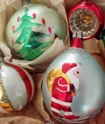 1000 images about christmas vintage ornaments on pinterest