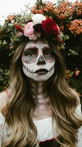 Halloween Makeup Dia De Los Muertos 59 Best Halloween Makeup Images On Pinterest Halloween Ideas