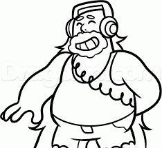 draw greg steven universe step step cartoon
