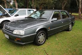 renault cars 1990 file 1990 renault 25 baccara sedan 28177909174 jpg wikimedia
