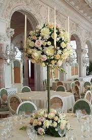 Cheap Candelabra Centerpieces English Wedding By Polly Alexandre Photography Vintage Wedding