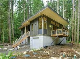 cabin plans modern modern cabin design modern mountain cabin small mountain home