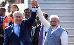 Seeking In India Is Israel Seeking Big Data From India In The Pretext Of