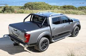 nissan navara n sport black edition decal pack limited edition