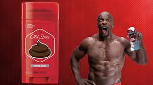 Old Spice Meme - ytp old spice terry crews travels around the world to deliver