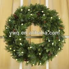 christmas tree with white lights and red bows 6ft christmas garland pre lit christmas wreath with red bow outdoor
