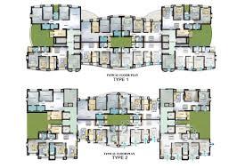 residential building plans bhakti park residential complex openbuildings residential