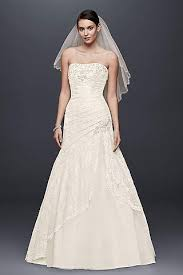 bridal wedding dresses country wedding dresses davids bridal