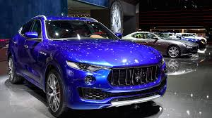 maserati levante wallpaper maserati at the paris motor show debuts for the new quattroporte