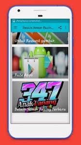 gambar desain nomer racing desain nomor racing terbaru for android apk download