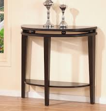 Glass Entry Table Glass Entry Table Lesmurs Info