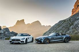 mercedes models list mercedes amg refreshes price list for amg gt family gt r packs a