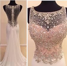 design dress aliexpress buy imh019 design o neck mermaid white