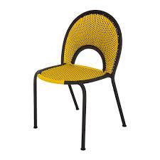 Yellow Chair Buy Moroso Banjooli Chair Amara
