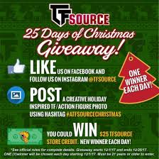 tfsource 25 days of giveaway jerry s stuffer