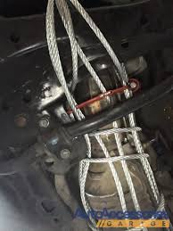 nissan titan catalytic converter catclamp catalytic converter lock cat converter anti theft