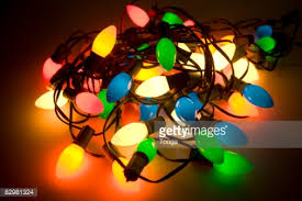 merry colored christmas lights incandescent vs led 224 coloring