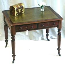 antique ladies writing desk antique writing desk with drawers antique writing desk small