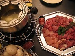aftouch cuisine fondue bourguignonne recette fondue bourguignonne aftouch cuisine