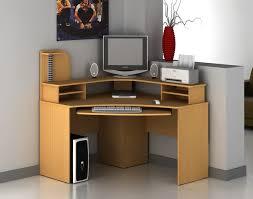 Personal Computer Desk Convenient Small Corner Computer Desk All Office Desk Design