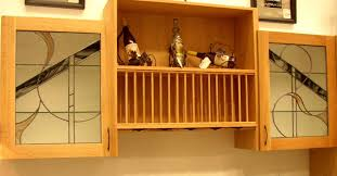 Kitchen Cabinets With Frosted Glass Doors Frosted Glass For Cabinet Doors Modern Style Replace Kitchen