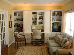 Built In Living Room Furniture Home Office In Living Room Furniture Accessories Simple Design Of