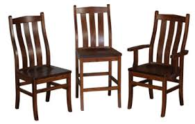 Milwaukee Chair Company Woodco Furniture High Quality Solid Wood Custom Order Made In