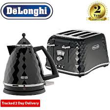 Toaster And Kettle Set Delonghi Delonghi Icona Kettle And Toaster Set Affordable Kettle And
