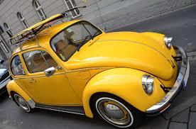 volkswagen vw beetle vw beetle yellow beetle volkswagen vw yellow taxi free image