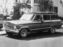 jeep wagoneer jeep wagoneer 1963 picture 2 of 2