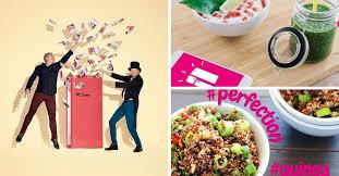 cuisiner avec rien dans le frigo frigo magic l appli qui aide à cuisiner les restes