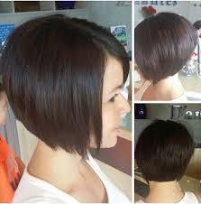 photos of the back of short angled bob haircuts short angled bob haircuts images