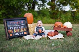 Announcing Pregnancy At Thanksgiving Fall Pregnancy Announcement Thanksgiving Fall Big