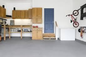 how to coat your garage floor to update the look craving some