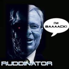 Kevin Rudd Meme - meme monday kevin rudd is back aspect journal