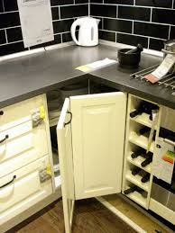 Kitchen Corner Base Cabinets Kitchen Kitchen Corner Cabinets White Plans Full Heightkitchen
