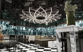 Blue Rooms by Blue Room Hunt U0026 Fish Club 5 Best Private Dining Rooms In Nyc